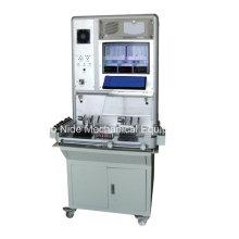 Автоматическая испытательная машина для электродвигателей