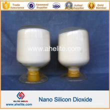 Nanopowder do dióxido do silicone do nano para a resistência do risco