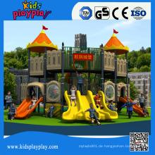 China Top Marke Kinder Spielplatz im Freien mit One-Stop-Lösung
