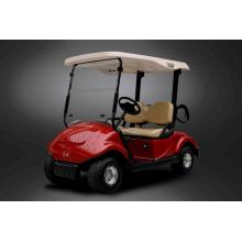 Carrito de golf del coche del club de Dongfeng