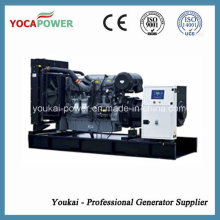 90kw /112.5kVA Generador diesel de la energía eléctrica por el motor de Perkins