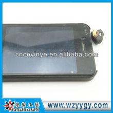 promotional soft pvc rubber mobile plastic dust plug