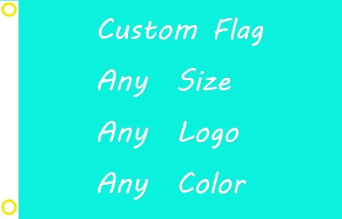Custom Flag Jpg