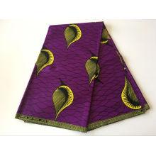 Tissu d'impression africain