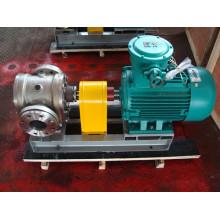 Ycb20 Edelstahl Gearail Pumpe