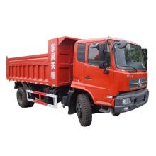 Caminhão basculante de mineração de serviço médio Dongfeng Kingrun DFL3210 4x2