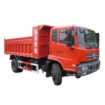 Dongfeng Kingrun DFL3210 4x2 Mid-duty Mining Dump Truck