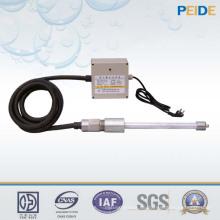 Teflon schützen statische Elektrizität Ionen-Stock-Wasserbehandlungs-Ausrüstung