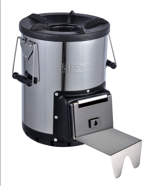 Air Wood Stove