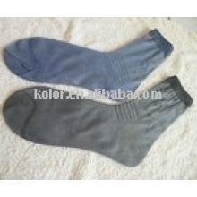 Mann dünne Socke