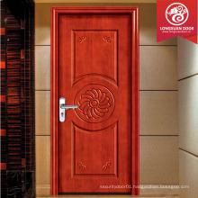 Wood room door, mdf room door design, hotel room door