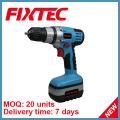 Fixtec 10mm 12V Mini Cordless Dual Drill