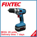 Fixtec 10мм 12V Mini Cordless Dual Drill