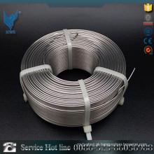 309 Fluxo de alta qualidade Cored fio de solda de aço inoxidável