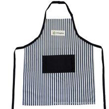 uniforme do trabalho feito sob encomenda do avental do agregado familiar