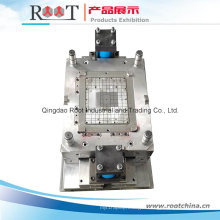 Plastic Injection Mould for Tablet Device