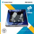Rongpeng R8826 HVLP Spray Gun Kit Spray Gun Kits