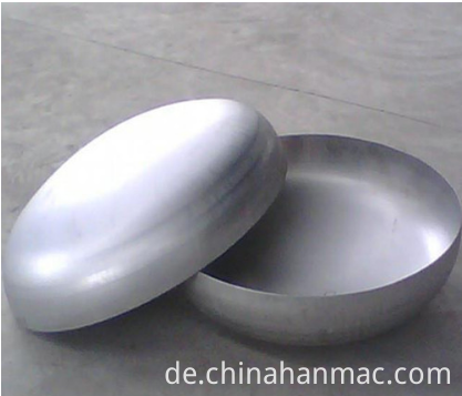 Aluminum Pipe End Cap