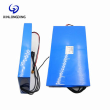 Wholesale price 10S4P 36V 12Ah Lithium Ion Battery pack for Instrument Parts