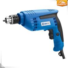 Taladro eléctrico Powertec 450W 0-3000r / Min