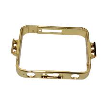 Custom MadeTitanium Brass Metal Die Casting Parts