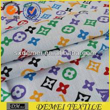 Muster Textile Gewebe Bands für Verkauf