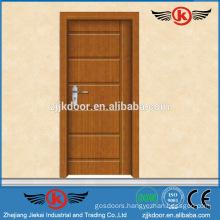 JK-P9230 interior pvc kitchen cabinet door gloss laminate sheet