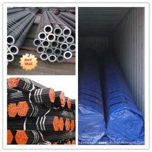 tubo de caldera ASTM a106c