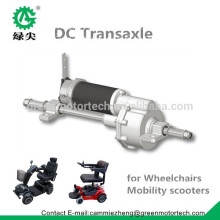 transaxle for electric mobility scooter 24V price