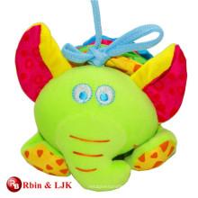 Kundenspezifisches förderndes reizendes Babybett hängendes Spielzeug