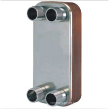 Stainless Steel 316 Brazed Plate Heat Exchanger