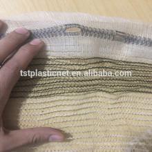 UV упорное ясн пластиковые сетки градом просто