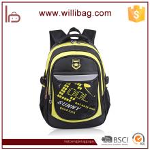 Bolso de escuela mochila principal de alta calidad de la venta caliente nuevos modelos