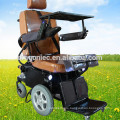 DW-SW04 Half-lying standing outdoor wheelchair 2014 hot selling