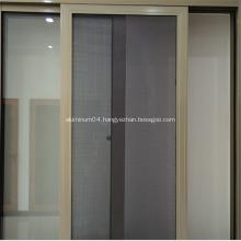 Anti Mosquito Rustproof Powder Coated Window Screen