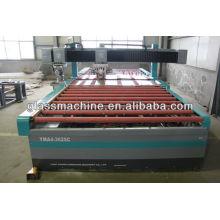 YMA4 - 3625C schnelle Grinder Maschine für vier Seiten Glas