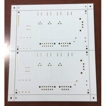 4-lagers högt TG-material PCB