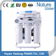 Purificador de agua de 50 galones por día para uso en el hogar