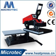 Top Qualität Hitze Presse Maschine für T-Shirt