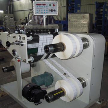 Máquina de corte de etiquetas