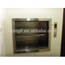 Good quality kitchen elevator with low price