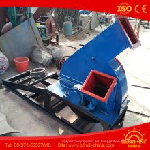 Precio de la astilladora de madera Precio de la astilladora de madera