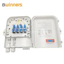 1X8 Plc Fiber Optic Splitter Outdoor Distribution Box