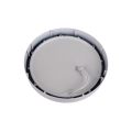 Wide Edge 18W Round Surface Mounted Panel Light