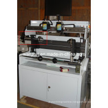 Automatic Plate Mounting Machine