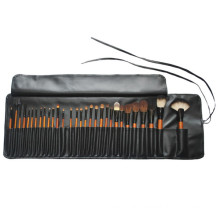 30PCS Goat Bristle Professional Makeup Brush Set (TOOL-08)