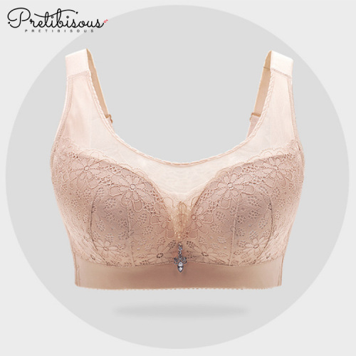 Soutien-gorge femme Hot Full cup fine underwearlace