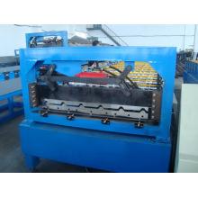 PRO-Mehrform-Zink-Dachwalzen-Umformmaschine