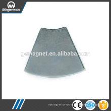 Servomotor magnético de la ferrita de la calidad de la fabricación de China