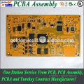 Placa do circuito de controle FR4 HASL placa de circuito de impressão PCB China fornecedor a / c